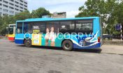 Viettel Bus